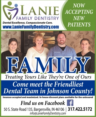 Dental Excellence, Compassionate Care.