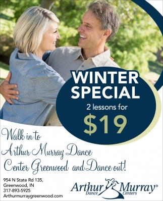 Winter Special Special