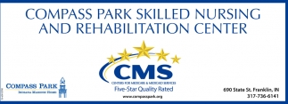 Skilled Nursing And Rehabilitation Center