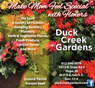 Make Mom Feel Special With Flowers