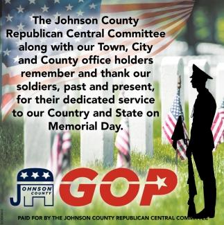 Johnson County GOP