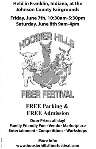 Free Parking & Free Admission