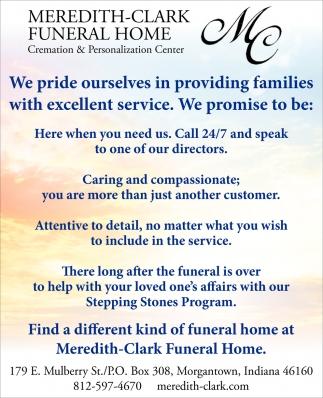 Cremation & Personalization Center