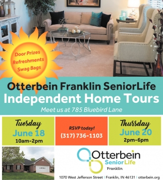 Independent Home Tours