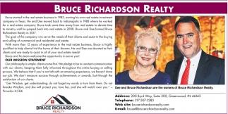 Bruce Richardson Realty