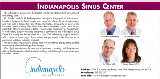 Indianapolis Sinus Center
