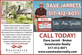 Lakes Area Specialists