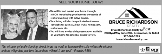 See Your Home Today