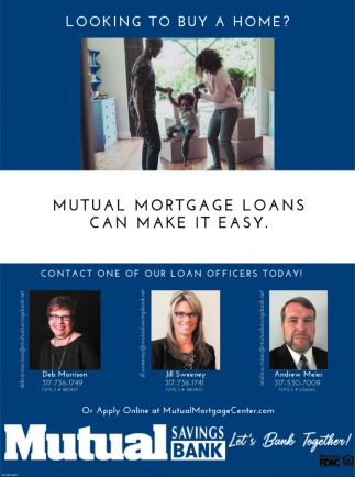 Looking To Buy A Home?