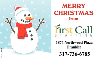 first call staffing franklin in