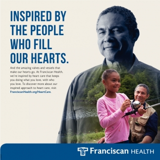 Inspired By The People Who Fill Our Hearts.