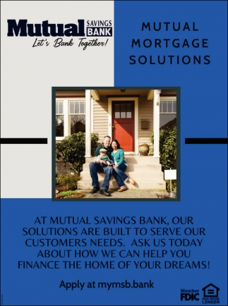 Mutual Mortgage Solutions