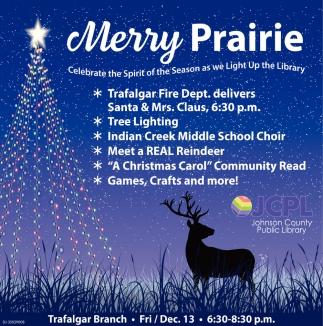 Merry Prairie