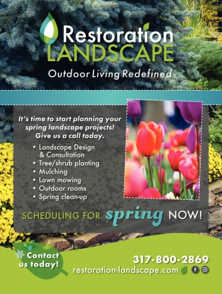 Outdoor Living Redefined