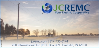 Your Electric Cooperative