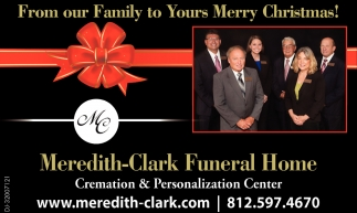 Meredith Clark Funeral Home