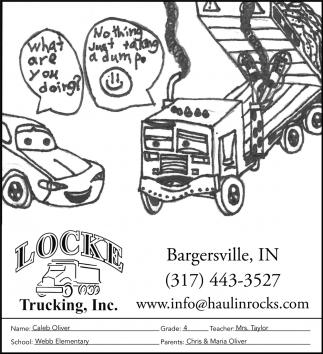 Locke Trucking