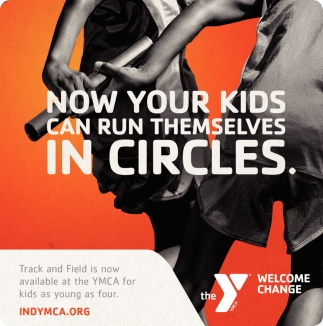 Now Your Kids Can Run Themselves In Circles.
