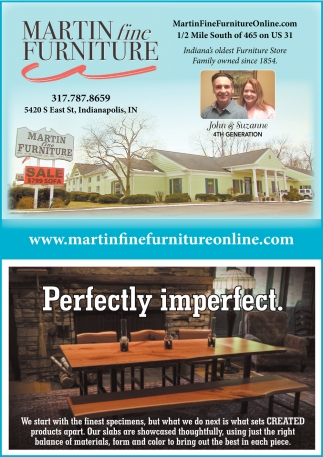 Bon Indianau0027s Oldest Furniture Store, Martin Fine Forniture, Indianapolis, IN