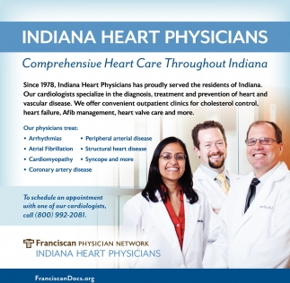 Indiana Heart Physicians