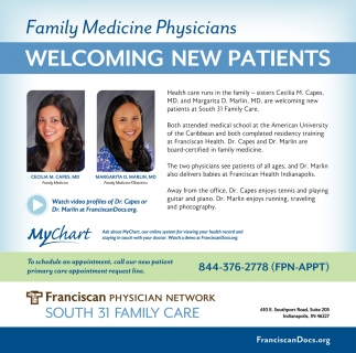 Family Medicine Physicians