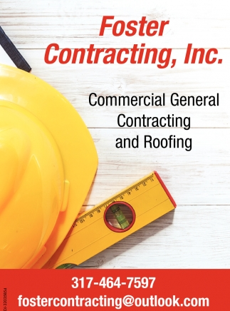 Commercial General Contracting And Commercial Roofing